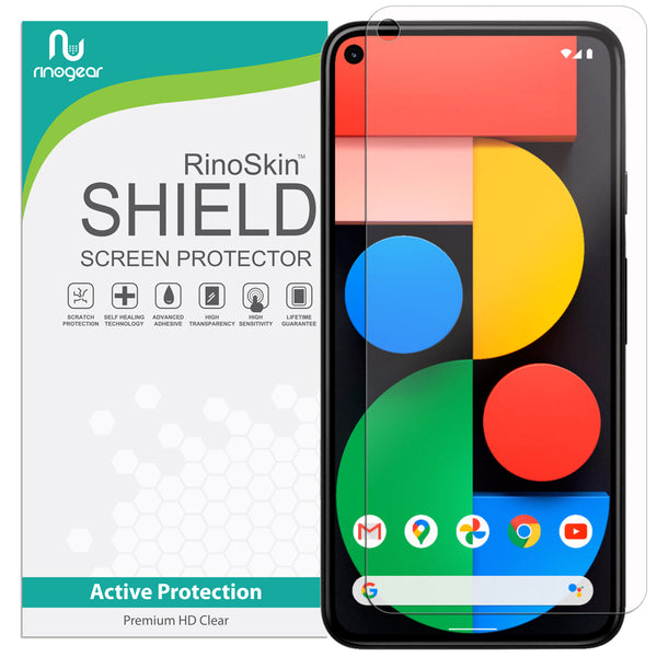 Google Pixel 5 Screen Protector