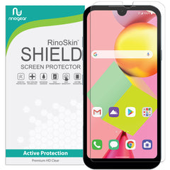 LG Risio 4 Screen Protector