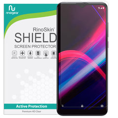 T-Mobile Revvl 4 Screen Protector