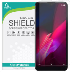 T-Mobile Revvl 4 Plus Screen Protector