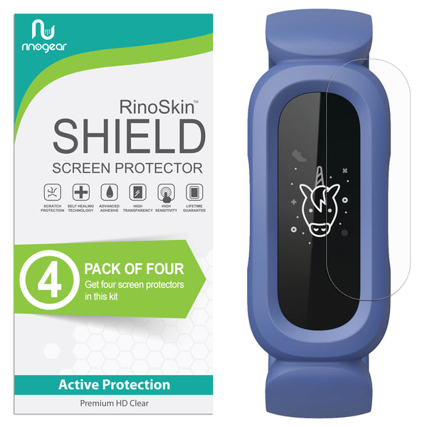 Fitbit Ace 3 Screen Protector