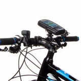 WeatherGear Case Bike Mount Handlebar