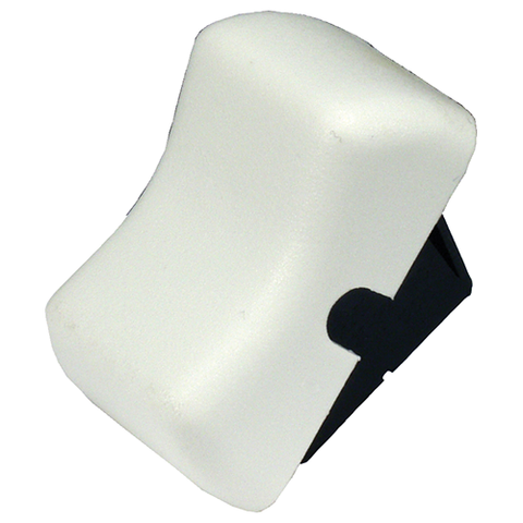 Rocker Switch, White