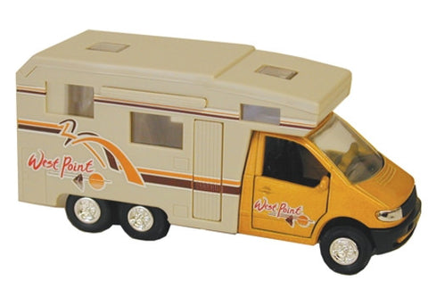 Mini Motor Home Toy