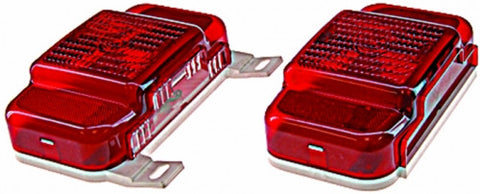 #457 Taillight, Replacement Lens