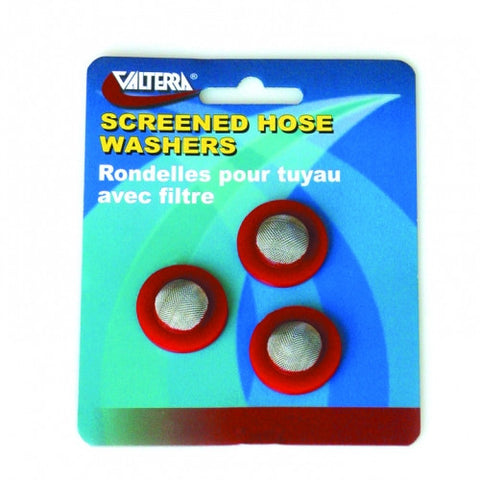 Hose Washer 3-pack