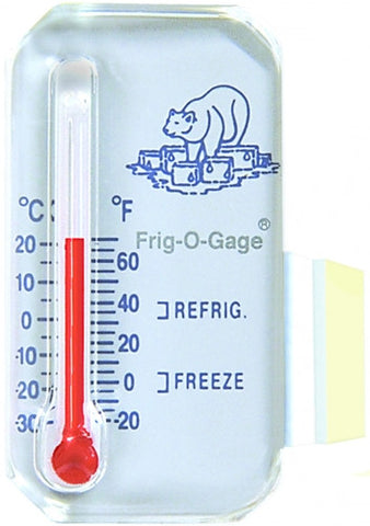 "Frig-O-Gage, 2"" High"