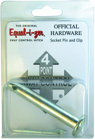 95-01-9400 Socket Pin & Clip