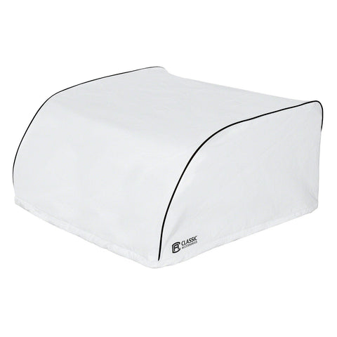 #1 Briskair II Cover - White