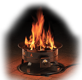 Outland Firebowl Pit Deluxe