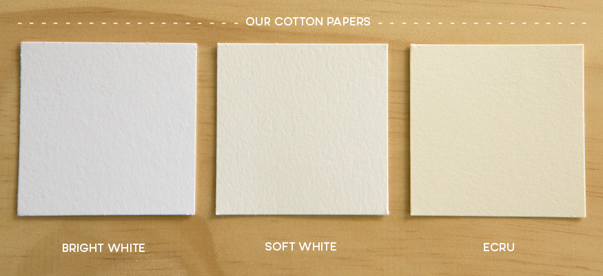cottom paper colors