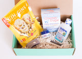 Brave Box Care Package for Cancer Patients