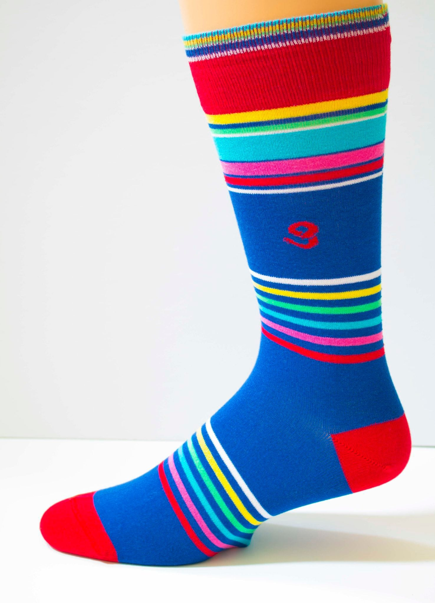 Earn Your Stripes Men's Socks
