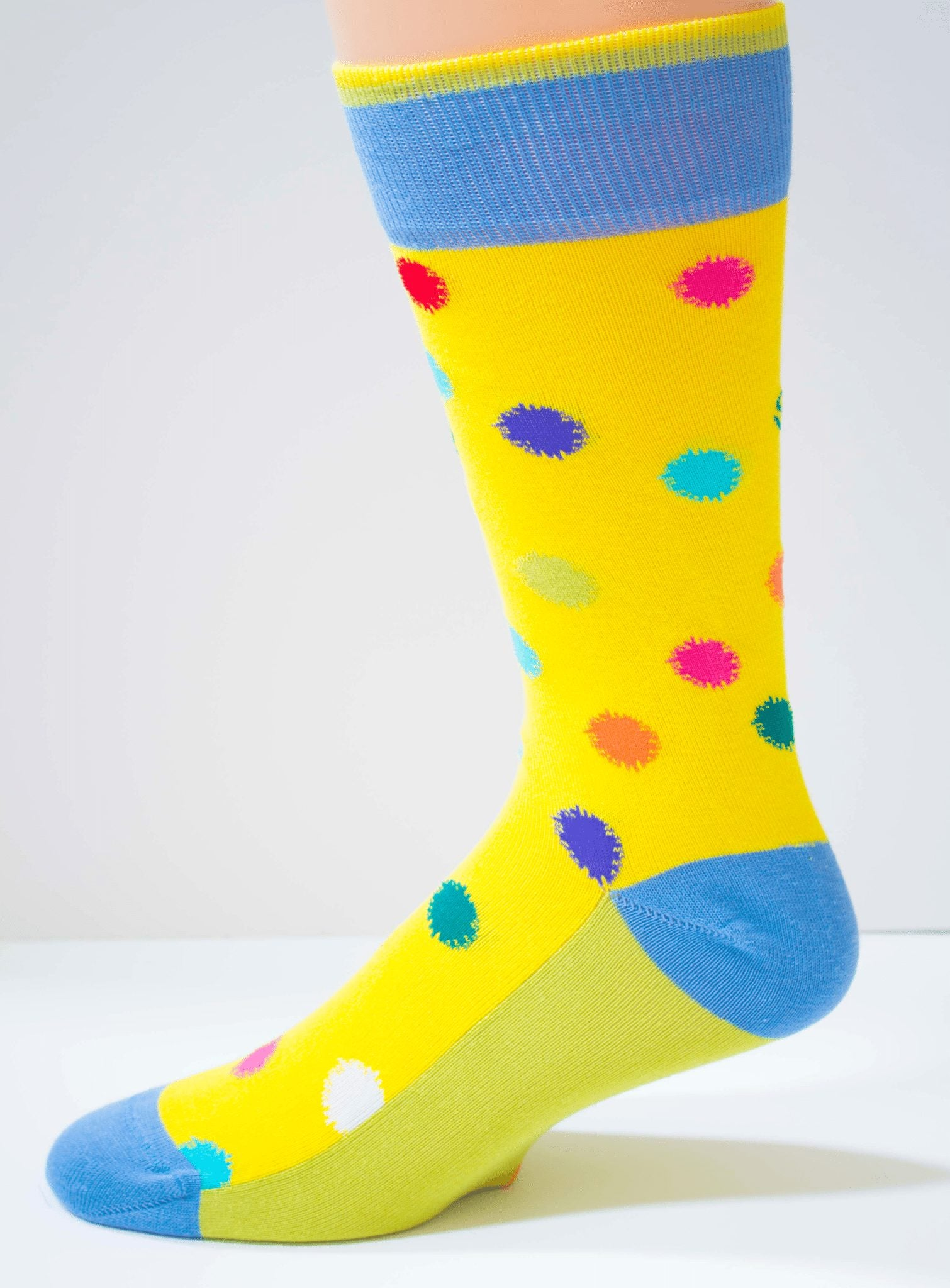 Polka Fever Women's Socks