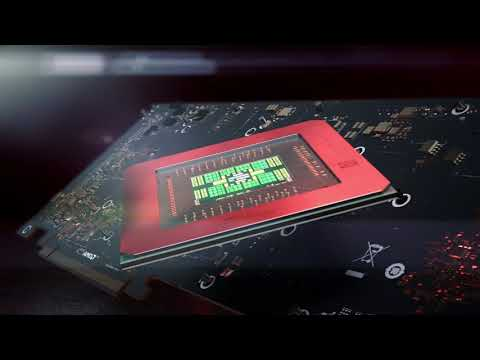 "AMD Radeonâ""¢ RX 5000 Series Graphics Cards"