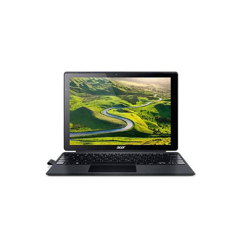 Acer Switch Alpha 12 SA5-271P-5972 12 inch Touchscreen Intel Core i5-6200U 2.3GHz/ 8GB LPDDR3/ 256GB SSD/ Windows 10 Pro Tablet (Gray)
