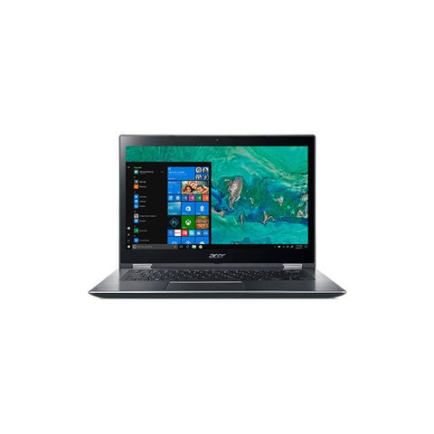 Acer Spin 3 SP314-51-58MV 14 inch Intel Core i5-8250U 1.60GHz/ 8GB DDR4/ 1TB HDD/ USB3.0/ Windows 10 Home Notebook (Steel Grey)