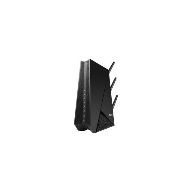 Asus RP-AC1900 Dual Band WiFi Range Extender / AiMesh Extender for seamless mesh WiFi; works with any WiFi router