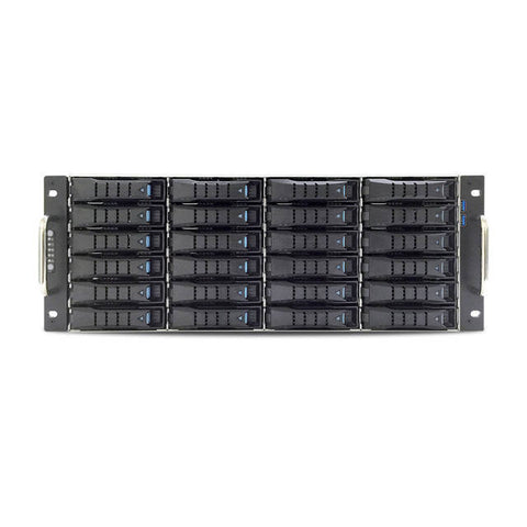 AIC XE1-4BT00-01 1200W 4U Rackmount Server Chassis