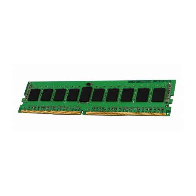 Kingston ValueRAM KVR26N19D8/16 DDR4-2666 16GB/2Gx64 CL19 Memory