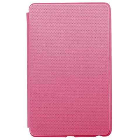 ASUS 90-XB3TOKSL001P0- GROUPON Nexus 7 Travel Cover (Pink)