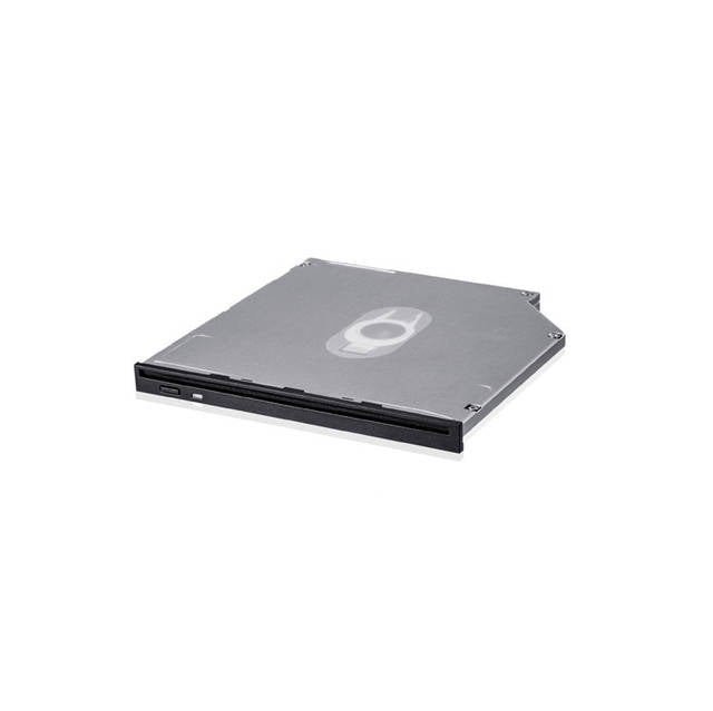 LG Electronics GS40N 8X SATA Slim Super-Multi DVD+/-RW Internal Drive, Bulk