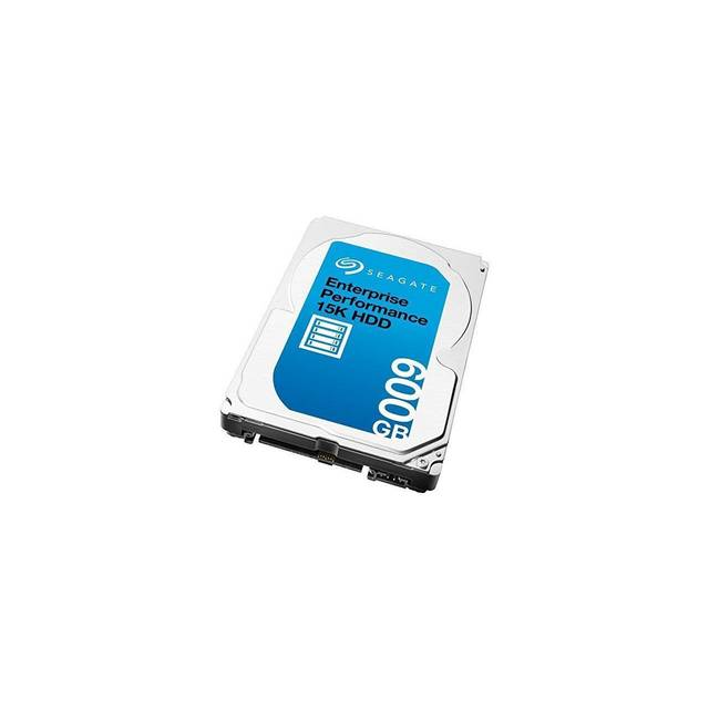 Seagate Enterprise Performance 15K ST600MP0136 600GB 15000RPM SAS 12.0 GB/s 256MB Enterprise Hard Drive (2.5 inch, Exos 15E900 HDD 4KN/512E)