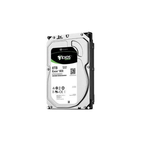 Seagate Archive HDD ST8000AS0003 8TB 5400RPM SATA 6.0GB/s 256MB Hard Drive (3.5 inch, Exos 5E8)
