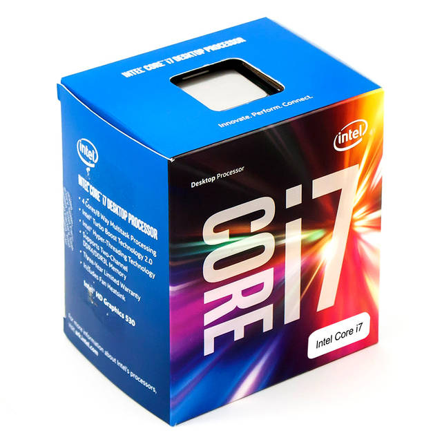 Intel Core i7-6850K Broadwell E Processor 3.6GHz 15MB LGA 2011-3 CPU w/o Fan, Retail