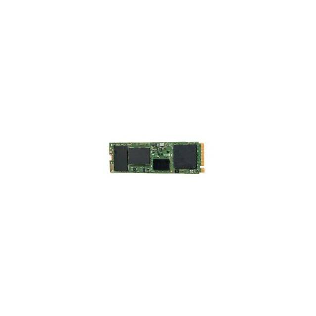 Intel 600p Series SSDPEKKW512G7X1 512GB M.2 80mm PCI-Express 3.0 x4 Solid State Drive (TLC)