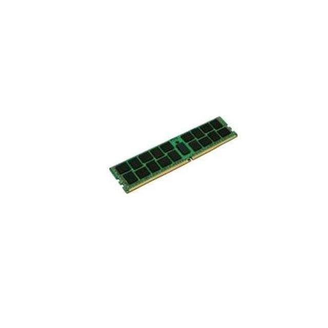 Kingston KSM24RD8/16MEI DDR4-2400 16GB/ 2Gx72 ECC/ REG CL17 Server Memory