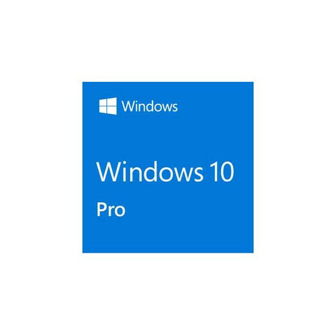 Microsoft Windows 10 Pro Operating System 32/64-bit English USB RS, Retail