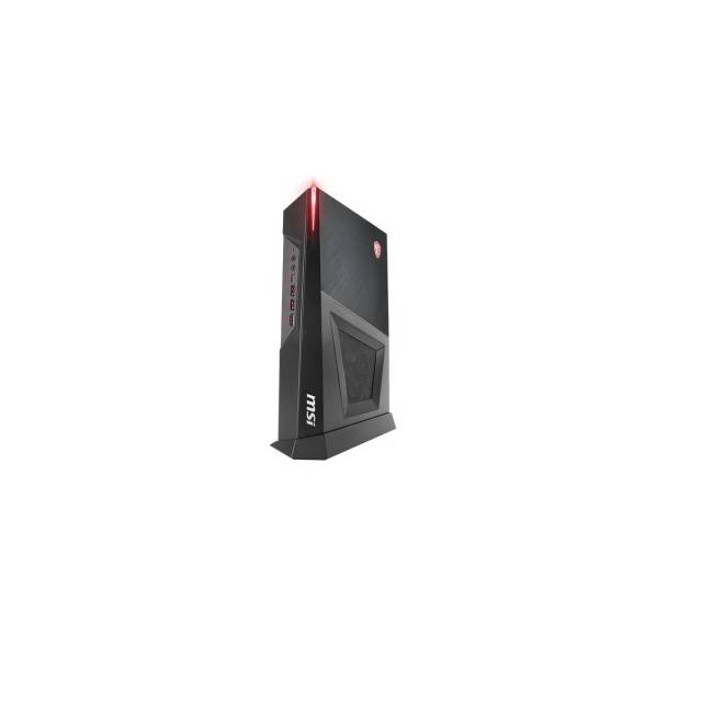 MSI Trident 3 8RC-005US Intel Core i5-8400 2.8GHz/ 8GB DDR4/ 1TB HDD/ GTX 1060/ Windows 10 Home Desktop PC (Black-RGB)