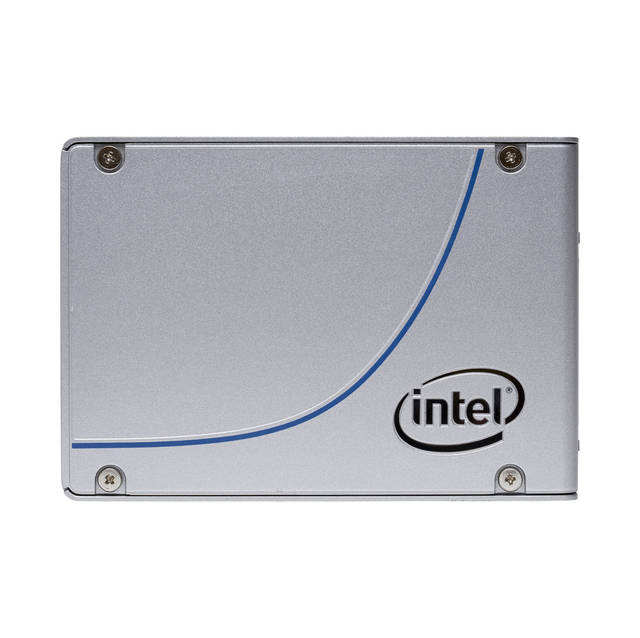 Intel DC P3520 Series SSDPE2MX450G701 450GB 2.5 inch PCI-Express 3.0 x4 Solid State Drive (MLC)