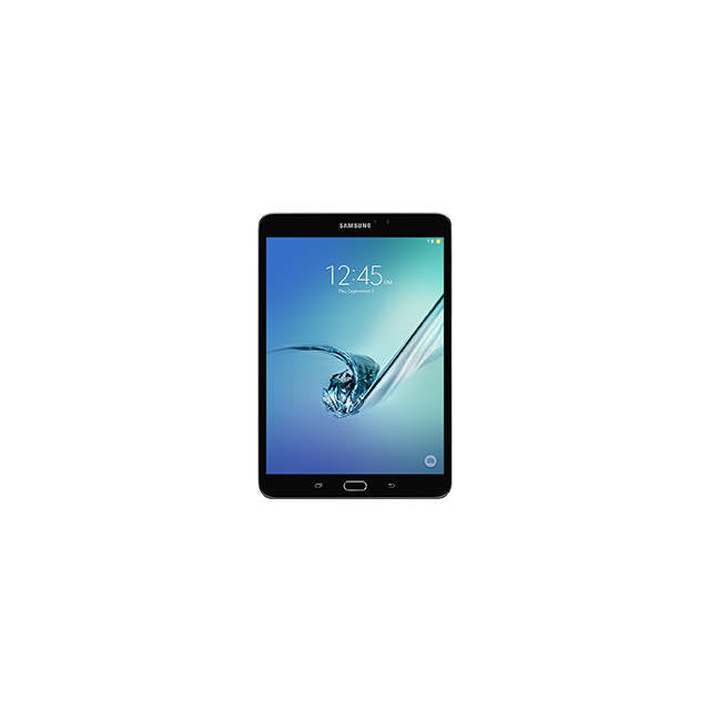 Samsung Galaxy Tab S2 SM-T713NZKEXAR 8.0 inch 1.8GHz/ 32GB/ Android 6.0 Marshmallow Tablet (Black)
