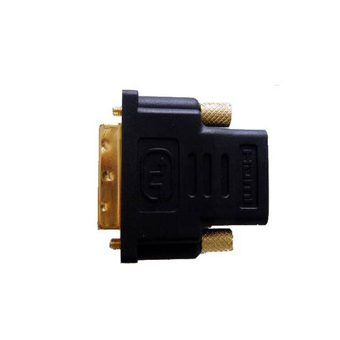 Generic DVI M to HDMI F Connector