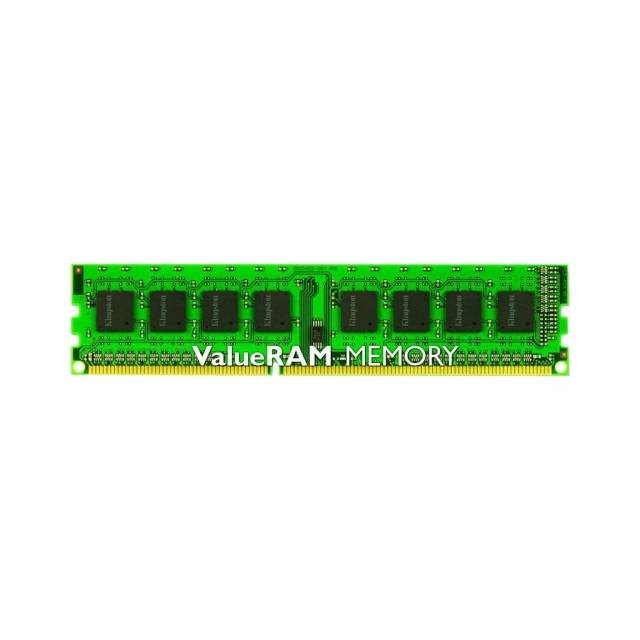 Kingston KVR16N11S8/4 DDR3-1600 4GB/512Mx64 CL11 Memory