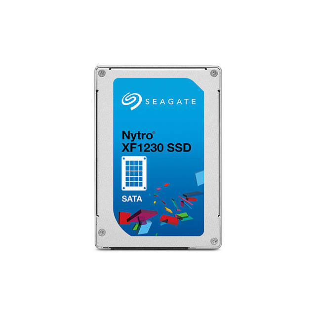 Seagate Nytro XF1230 Series XF1230-1A0240 240GB 2.5 inch SATA 6Gb/s Solid State Drive