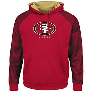 San Francisco is on fire and Sports Addict carries all your 49ers Gear