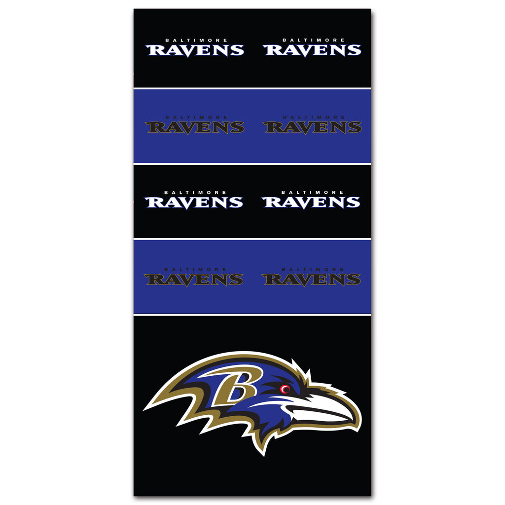 NFL Face Coverings are in stock!