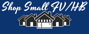 Shop Small Fountain Valley and Huntington Beach