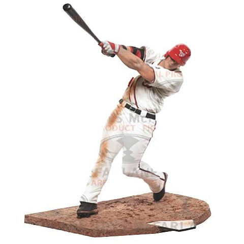 Washington Nationals Bryce Harper McFarlane s31