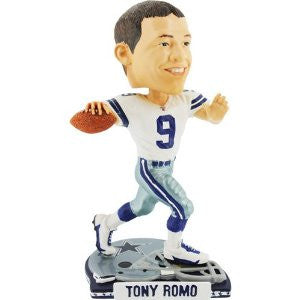 Dallas Cowboys Tony Romo Bobblehead
