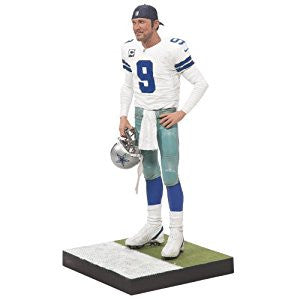 Dallas Cowboys Tony Romo McFarlane s29