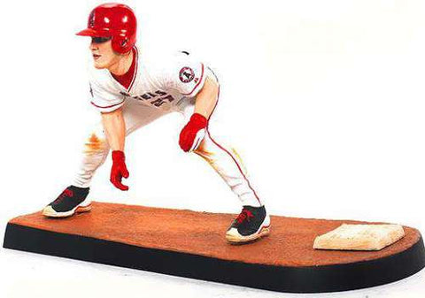 Los Angeles Angels Mike Trout McFarlane Figurine s31