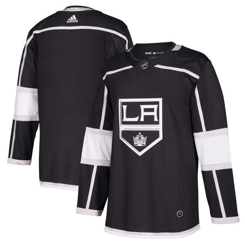 Los Angeles Kings Authentic Home Adidas Jersey