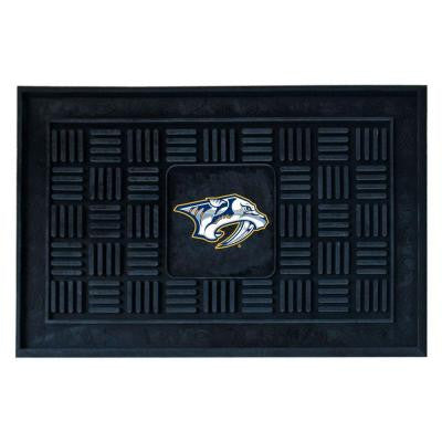 "Nashville Predators 20""x30"" Door Mat"