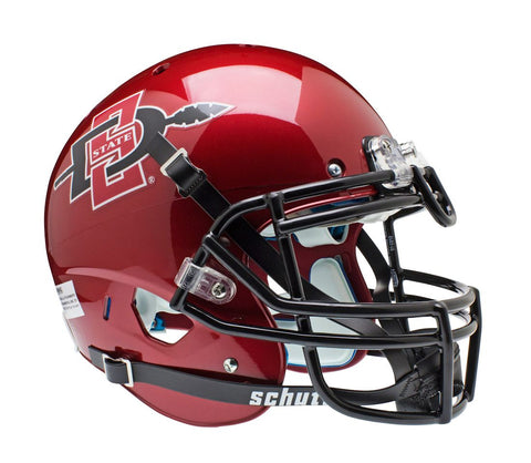 San Diego State Aztecs Schutt XP Authentic Full Size Helmet