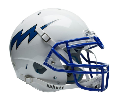 Air Force Falcons Schutt XP Authentic Full Size Helmet