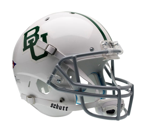Baylor Bears Schutt XP Full Size Replica Helmet - Alternate Helmet